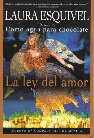 9780609801499: La Ley Del Amor: The Law of Love
