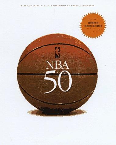 9780609801642: NBA at 50
