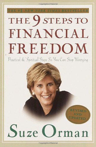 9780609801864: The 9 Steps to Financial Freedom: Practical and Spiritual Steps So You Can Stop Worrying