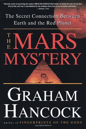 9780609802236: The Mars Mystery: The Secret Connection Between Earth and the Red Planet