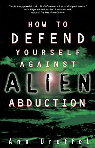 9780609802632: How to Defend Yourself Against Alien Abduction
