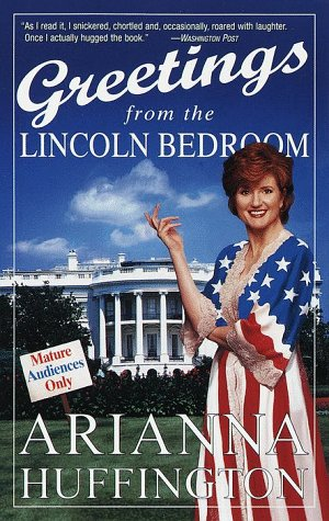 9780609802694: Greetings from the Lincoln Bedroom