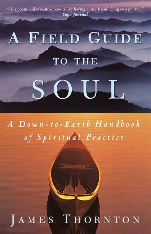 A Field Guide to the Soul: A Down-to-Earth Handbook of Spiritual Practice: Thornton, James