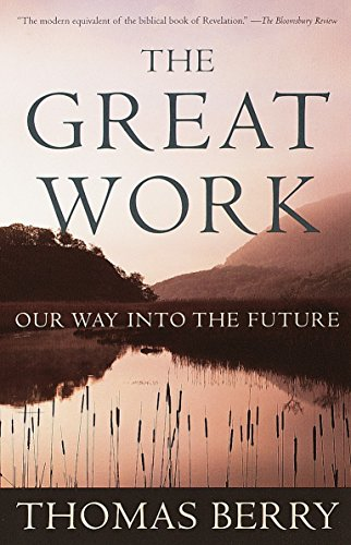 9780609804995: The Great Work: Our Way into the Future