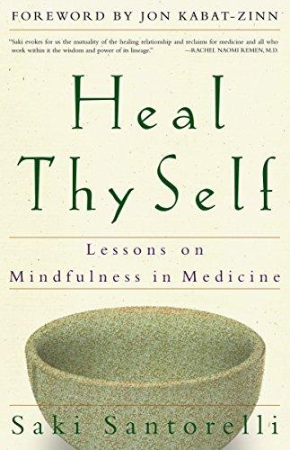 9780609805046: Heal Thy Self
