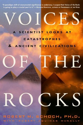 9780609805640: Voices of the Rocks: A Scientist Looks at Catastrophes and Ancient Civilizations