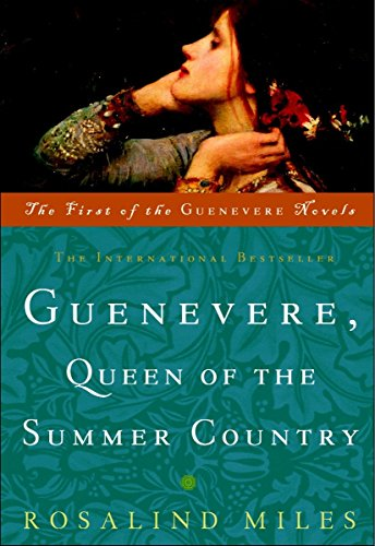 9780609806500: Guenevere, Queen of the Summer Country (Guenevere Novels)