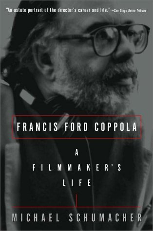 9780609806777: Francis Ford Coppola: A Filmmaker's Life
