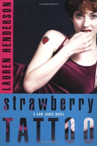 9780609806852: Strawberry Tattoo