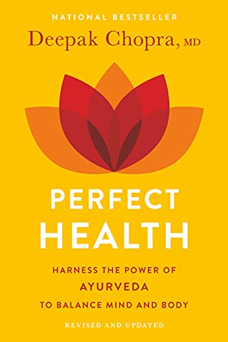 9780609806944: Perfect Health--Revised and Updated: The Complete Mind Body Guide