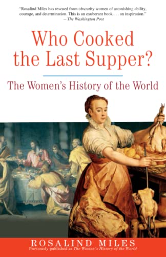 9780609806951: Who Cooked the Last Supper?