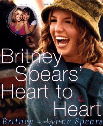 9780609807019: Britney Spear's Heart to Heart