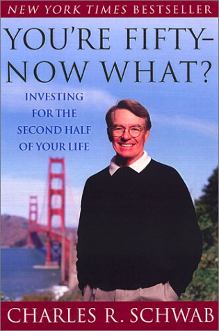 9780609808702: You're Fifty-Now What? Investing for the Second Half of Your Life