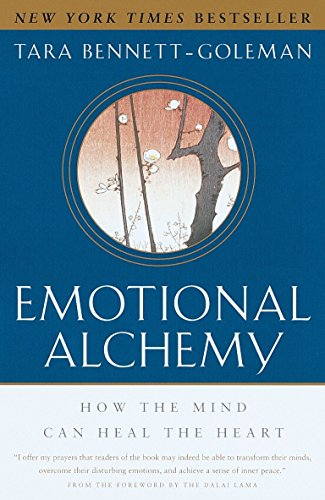 9780609809037: Emotional Alchemy: How the Mind Can Heal the Heart