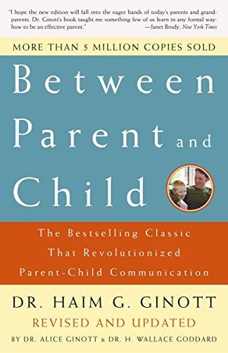 9780609809884: Between Parent And Child
