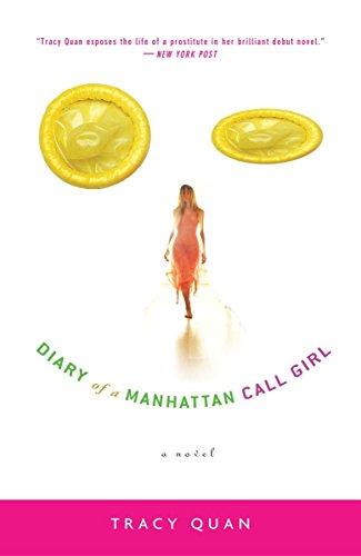 9780609810101: Diary of a Manhattan Call Girl (Nancy Chan Novels)
