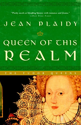 9780609810200: Queen of This Realm (Queens of England Novel)