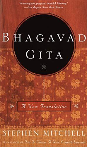 9780609810347: Bhagavad Gita: A New Translation