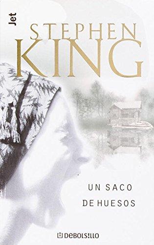 9780609810842: UN Saco De Huesos/a Bag of Bones (Los Jet De Plaza & Janes. Biblioteca De Stephen King. 102, 24.)