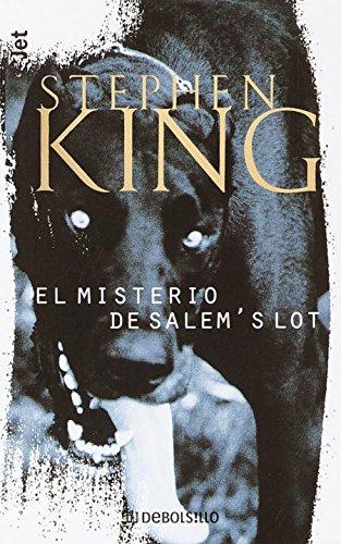 9780609810866: El Misterio De Salem's Lot / Salem's Lot (Los Jet De Plaza & Janes, 102/6)