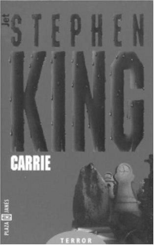 9780609810903: Carrie (Los Jet De Plaza & Janes. Biblioteca De Stephen King) (Spanish Edition)