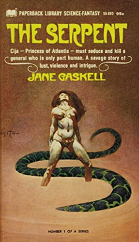 9780610556937: The Serpent