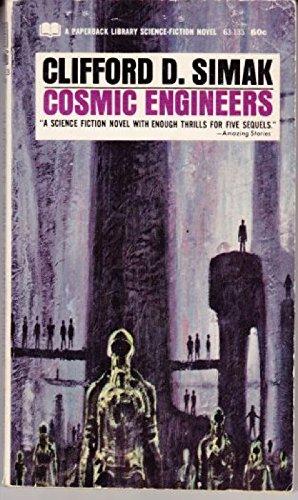 9780610631337: Cosmic Engineers