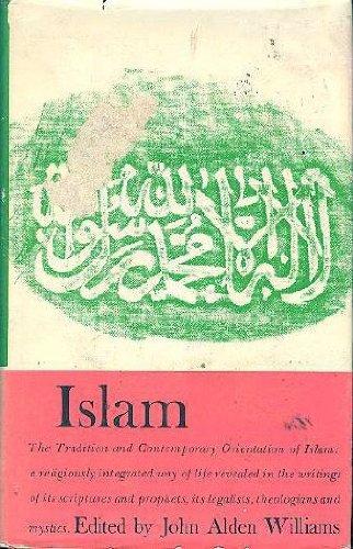 9780611550002: Islam (Great Religions of Modern Man, Vol. 5)