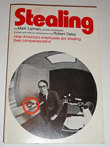 9780612634275: Stealing How America's Employees are Stealing Their Companies Blind