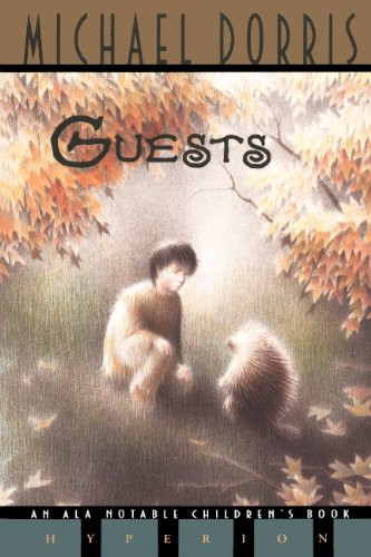 Guests (Turtleback School & Library Binding Edition) (9780613001694) by Michael Dorris