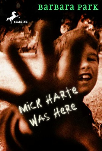 9780613002073: Mick Harte Was Here (Turtleback School & Library Binding Edition)