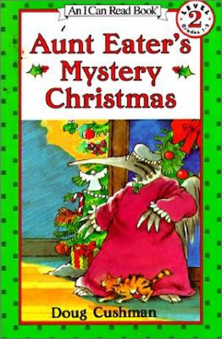 9780613002264: Aunt Eater's Mystery Christmas
