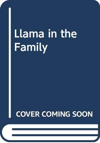 9780613002349: Llama in the Family