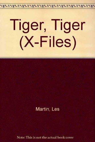 9780613003360: Tiger, Tiger
