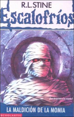 9780613003520: Maldicion De La Momia / The Curse of the Mummy's Tomb (Spanish Edition)