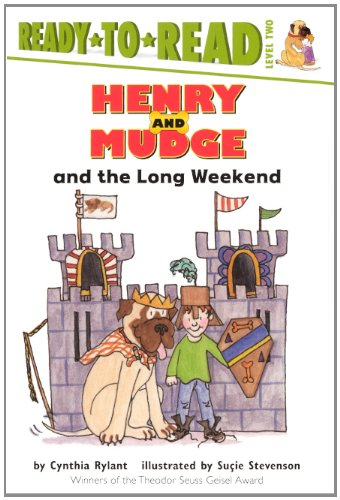 9780613004671: Henry And Mudge And The Long Weekend (Turtleback School & Library Binding Edition) (Henry & Mudge Books)