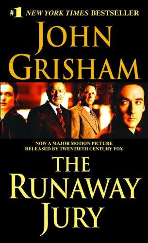 9780613013215: The Runaway Jury