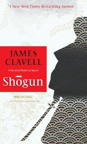 Shogun (Turtleback School & Library Binding Edition): Clavell, James