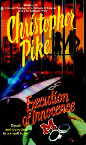 Execution of Innocence: Christopher Pike
