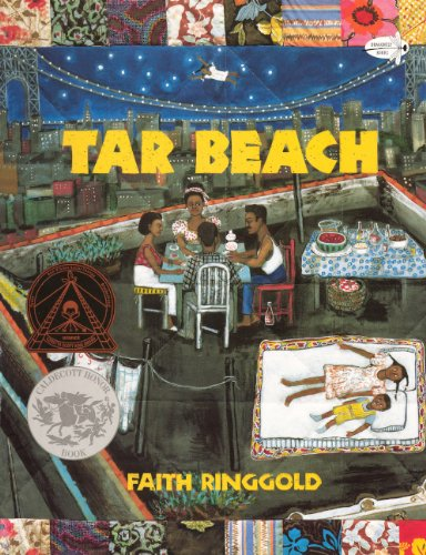 9780613015714: Tar Beach (Turtleback School & Library Binding Edition)