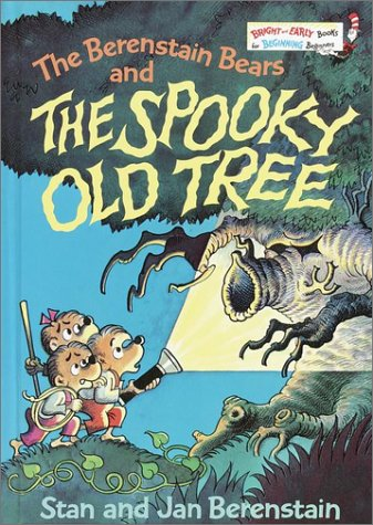 9780613016148: Berenstain Bears and the Spooky Old Tree
