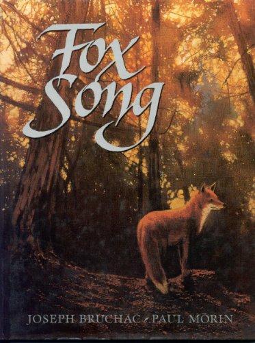 9780613017534: Fox Song