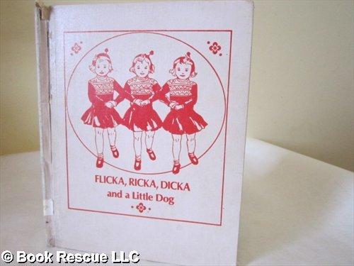 Flicka, Ricka, Dicka and the Little Dog: Lindman, Maj