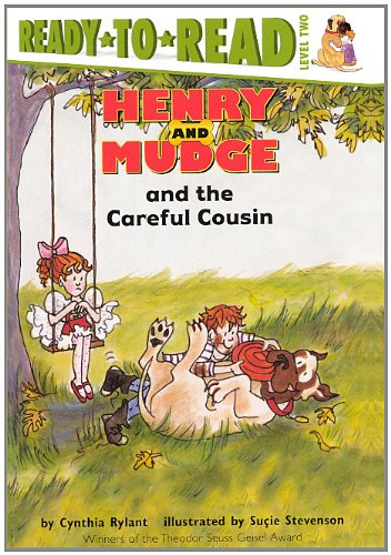 9780613021401: Henry And Mudge And The Careful Cousin (Turtleback School & Library Binding Edition)