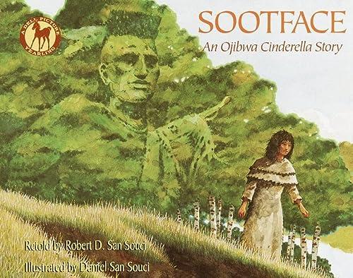 9780613021869: Sootface (Turtleback School & Library Binding Edition)