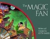 9780613023481: The Magic Fan