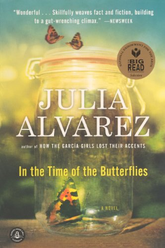 9780613023894: In The Time Of The Butterflies (Turtleback School & Library Binding Edition)