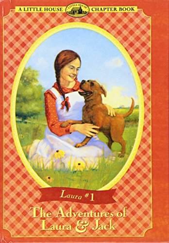The Adventures Of Laura And Jack (Turtleback School & Library Binding Edition) (Little House ...