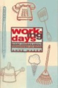 9780613026109: Working Days: Short Stories about Teenagers
