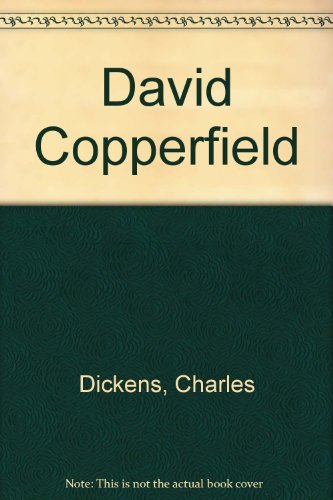 9780613027564: David Copperfield